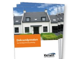 Brochure dakrandpanelen