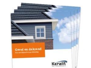 Keralit brochure gevel- en dakrandpanelen