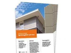 Keralit technisch productblad